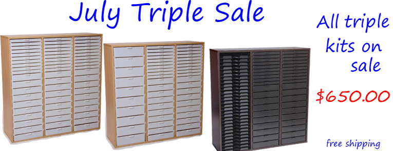 This Is A Great Sale On The Best Craft Organizers Around, These Cabinets  Range In Price From $750.00 To $850.00 Now Is The Time To Get Organized And  Save ...