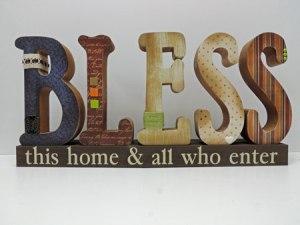 Bless-1